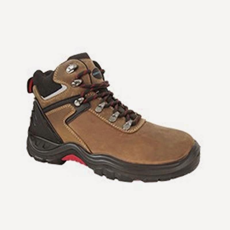 Sepatu Keselamatan Kerja HS-032C