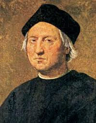 Cristoforo Colombo, vedi ricetta