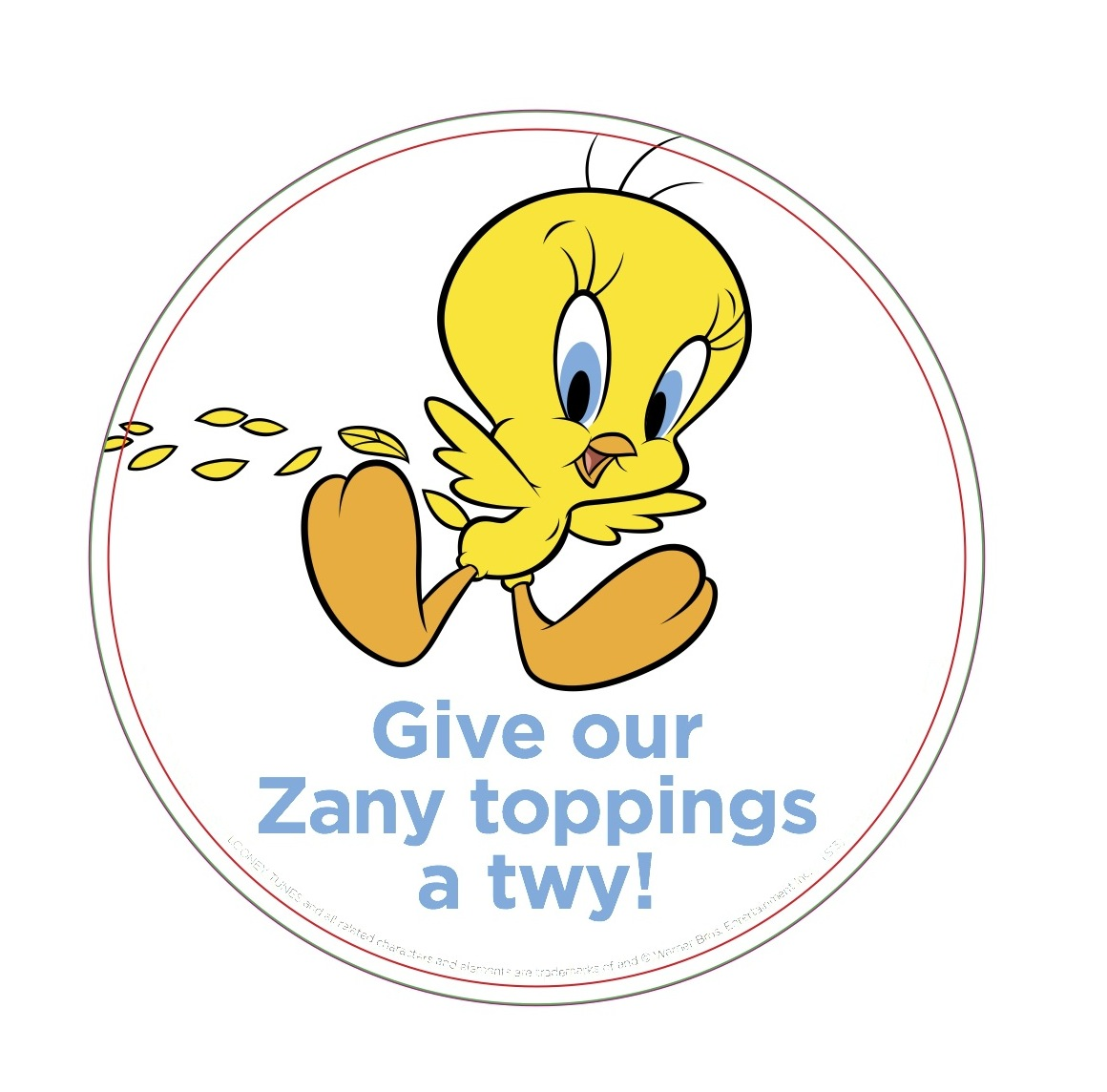 Tweety bird quotes i thought