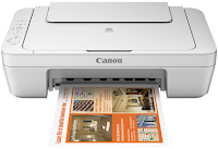 Canon PIXMA MG2960 Driver Download For Mac, Windows, Linux