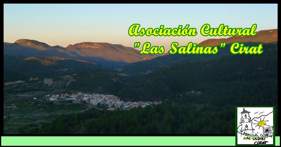 ASOCIACIÓN CULTURAL LAS SALINAS CIRAT