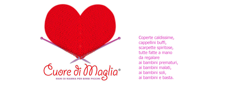 Cuore di Maglia.