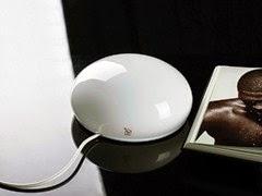 Lamparas de Mesa, Diseños Modernos