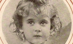 Concurso de Belleza Infantil.