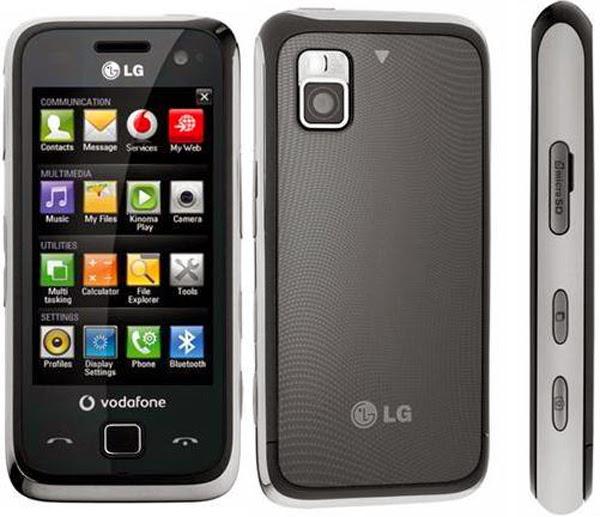 LG GM750 | Manual y guía de usuario, Instrucciones en PDF Español