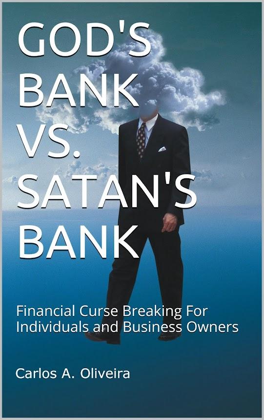 FINANCIAL CURSE BREAKING