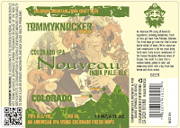 Tommyknocker Colorado Nouveau IPA