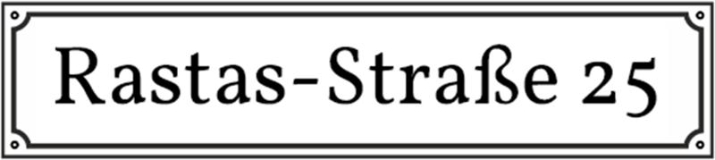 Rastas-Straße 25