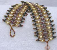 Seed Bead Bracelet Patterns4