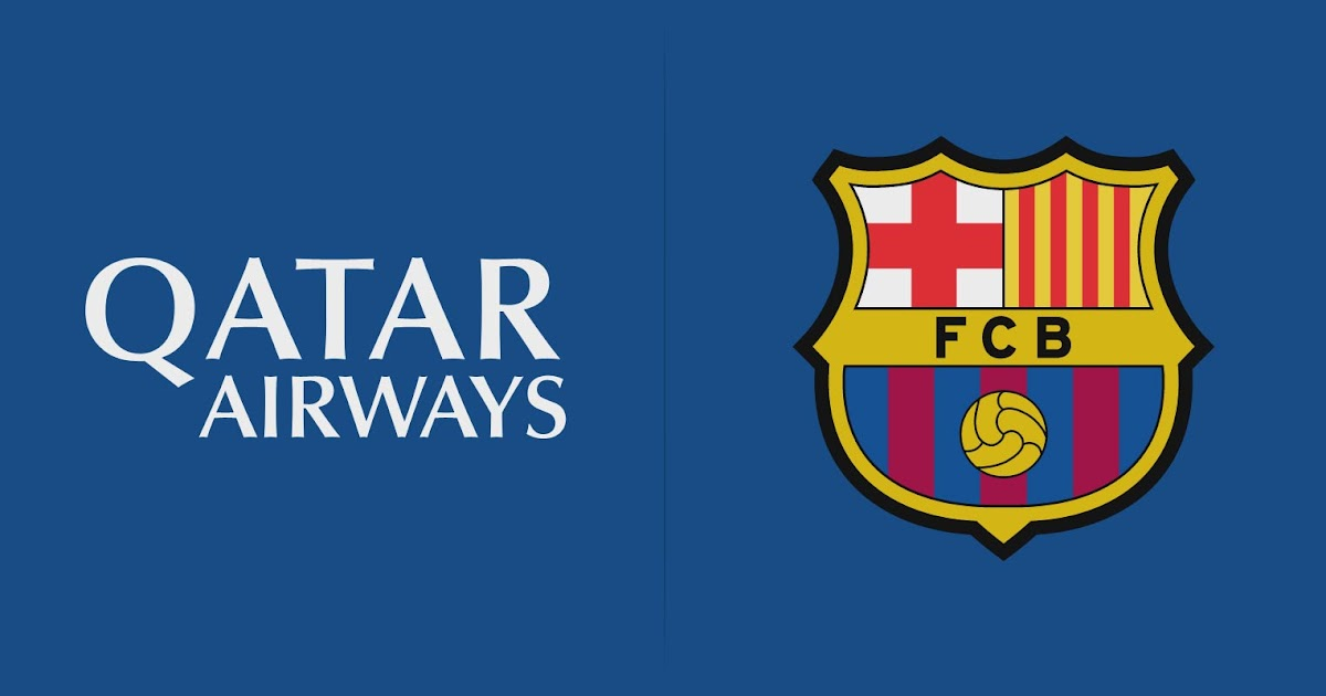 Fc barcelona to decide about record breaking qatar airways for Oficina qatar airways madrid