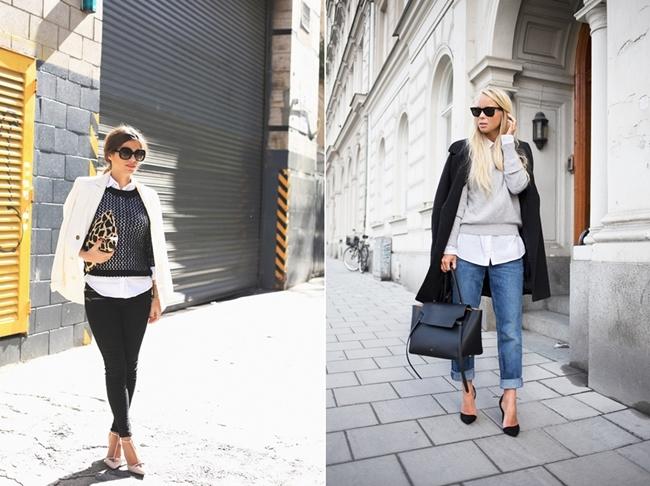 Seams for a Desire, Victoria Tornegren, Fashion Blogger Looks