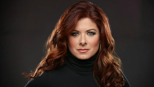 Debra Messing protagonizará The Mysteries Of Laura