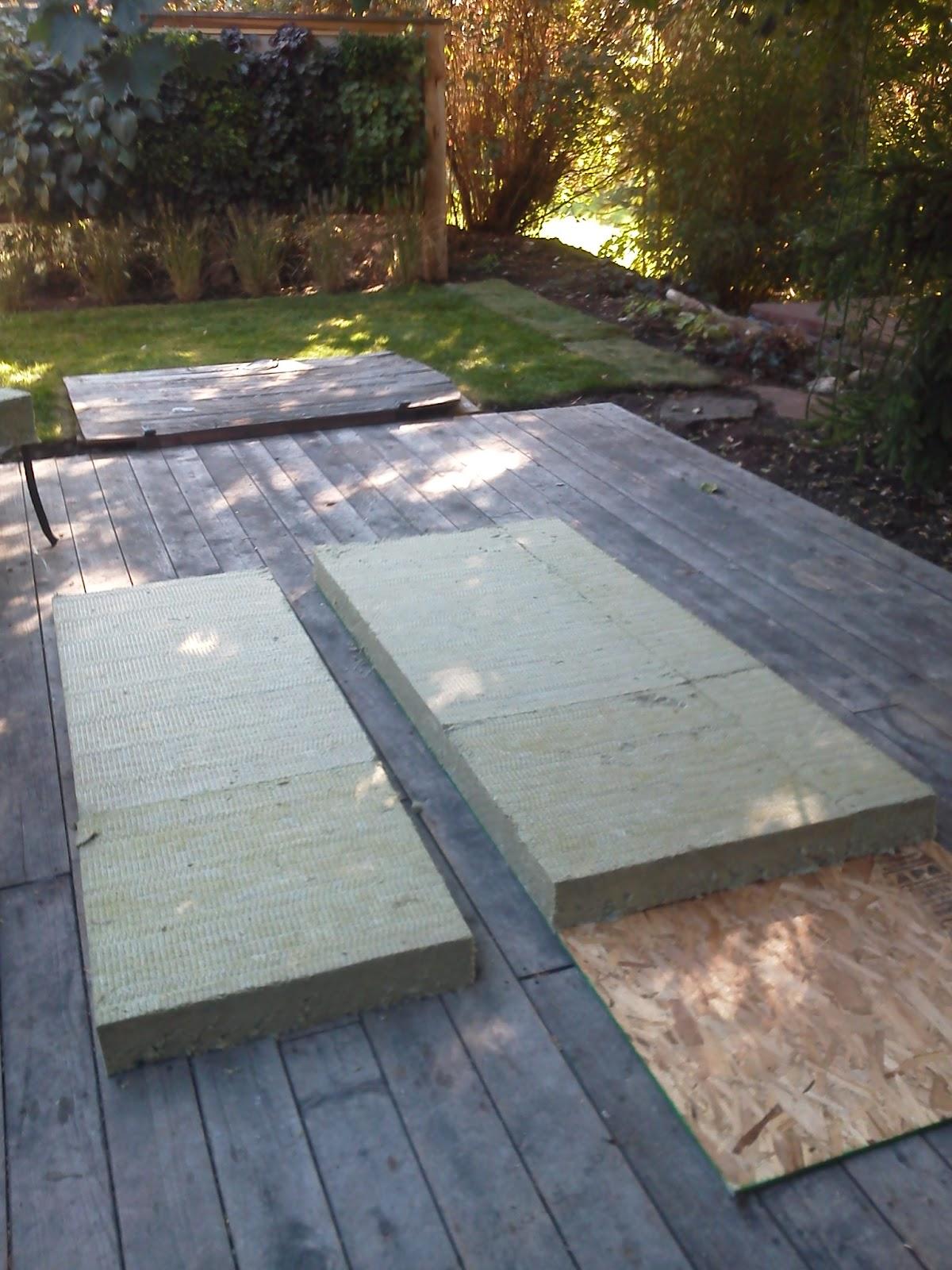 Xericoasis Vertical Garden Construction At Oec