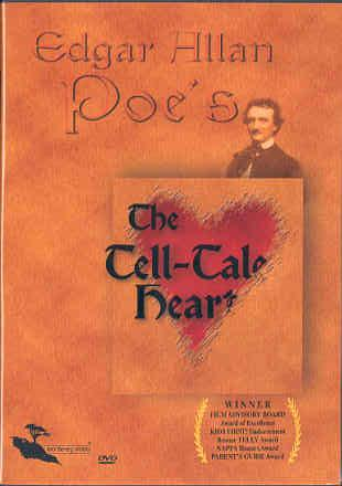 edgar allen poe tell tale heart essay