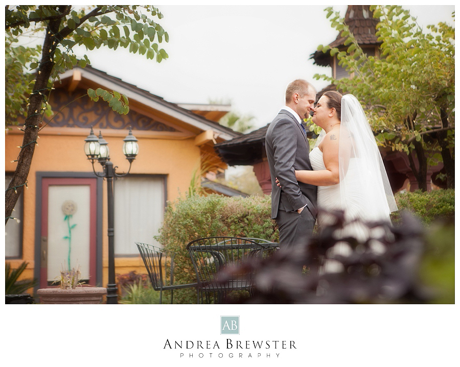 Andrea Brewster Photography Emilie Amp Trey An Inside The