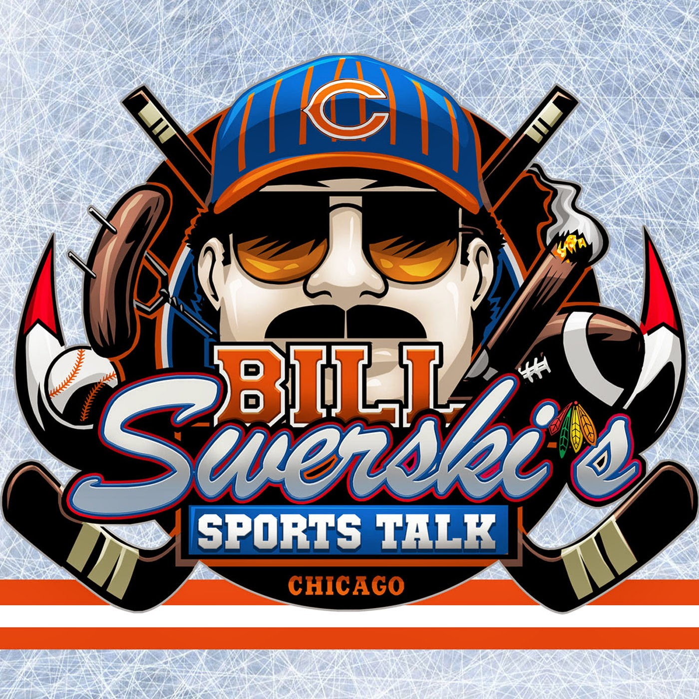Bill Swerski's Sports Talk Chicago