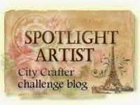 WYRÓŻNIENIE City Crafter Challenge Blog