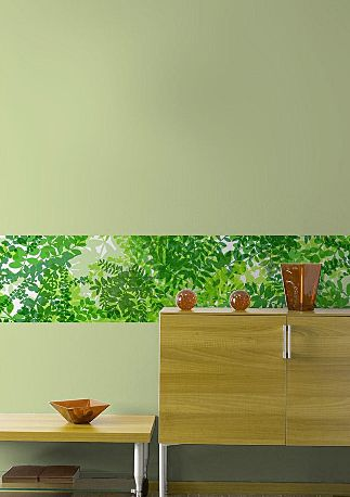 It 39 s design ninfee decorative - Carte da parati decorative ...