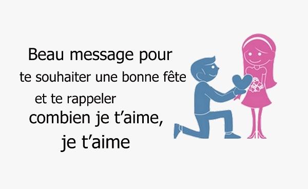 Favorit Texte d'Anniversaire Pour sa Copine - Phrase d'amour - Les  OT69