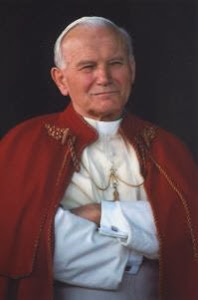 Año de Juan Pablo II 2014