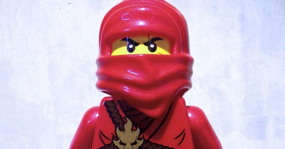 lego ninjago coin bank