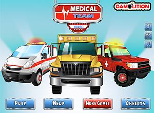 Medical Team Havoc
