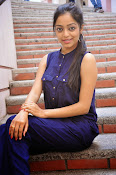 Janani Iyer Stills At Bhadram Movie Press Meet-thumbnail-16