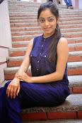 Janani Iyer Stills At Bhadram Movie Press Meet-thumbnail-16