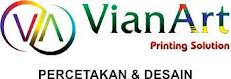 PERCETAKAN DAN DESAIN SOLO » VianArt Printing CETAK HEBAT HARGA BERSAHABAT