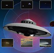 UFO'S / ET'S
