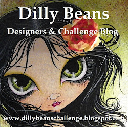 Dilly Beans Designer &amp; Challenge Blog