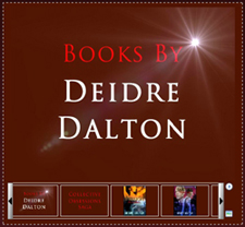 Deidre Dalton: Books Photo Gallery