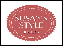 Susans Style Tocados