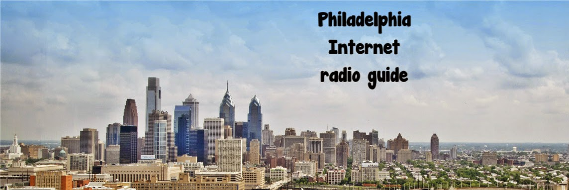 Philadelphia Internet Radio Guide