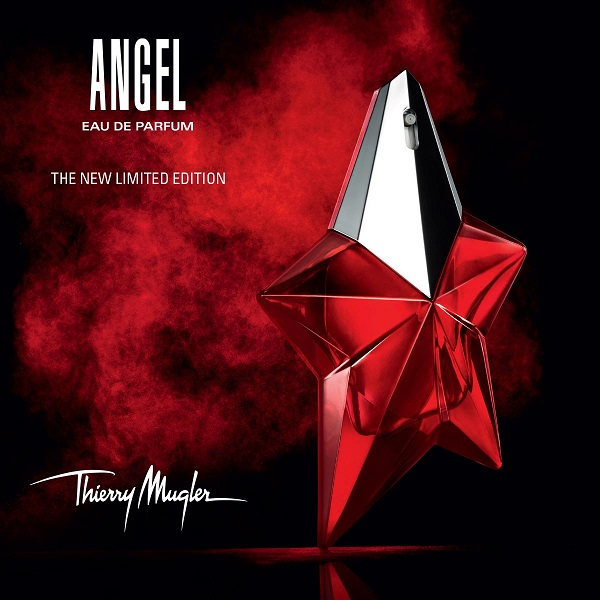 Angel Passion Thierry Mugler