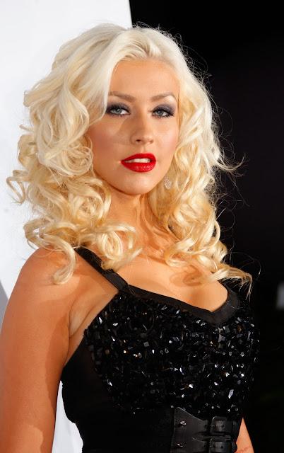 Pictures of Christina Aguilera 29