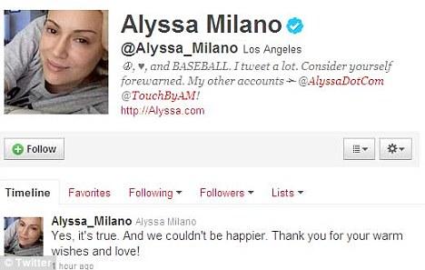 Alyssa Milano pregnant Warner Robins, GA 31088. Phone: 478 225 6821. Cell: 478 335 8177