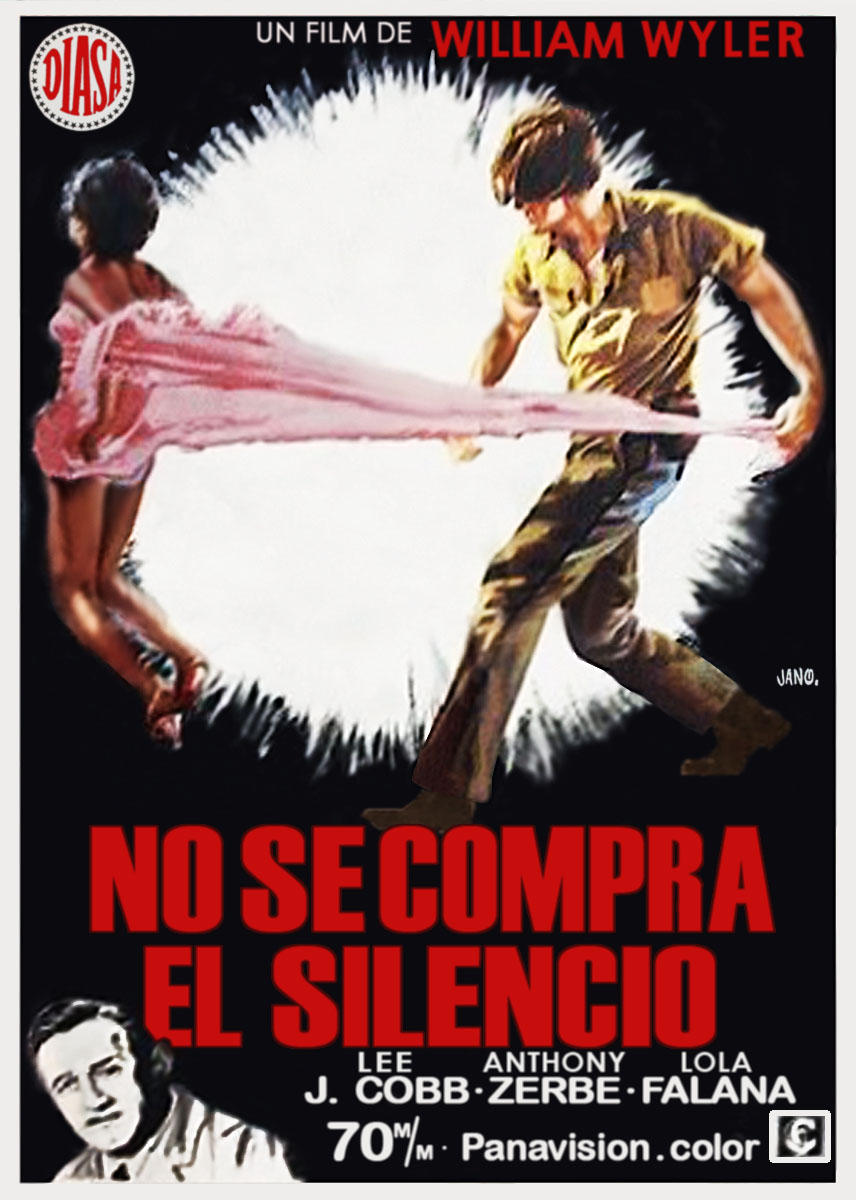No Se Compra El Silencio (1970)