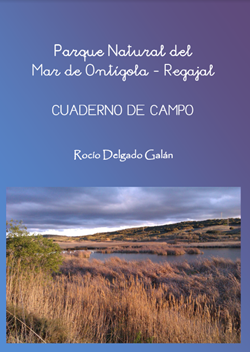 Ebook - Cuaderno de Campo