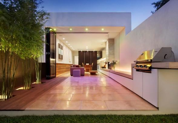 INTERIOR DESIGN Distinctive Features Of Residential Interior Design