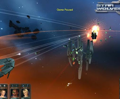 Free Download Games Star Wolves 2 Full Version For PC