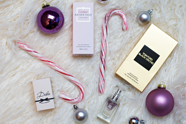 holiday perfume gift guide christmas ideas