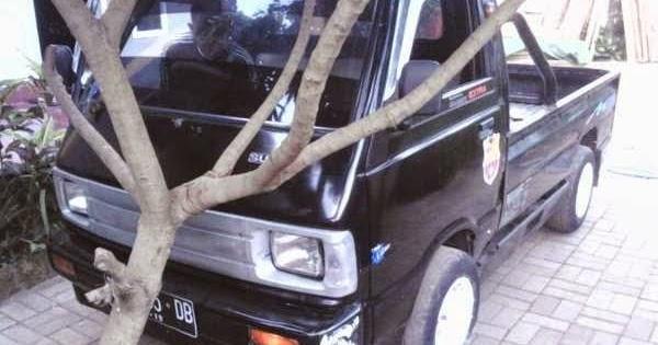 Jual Suzuki Carry Pick Up Terawat, Th93, 35jt | Mobil ...