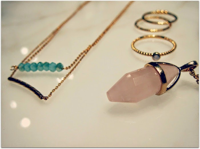 Z for Accessorize Jewellery Review