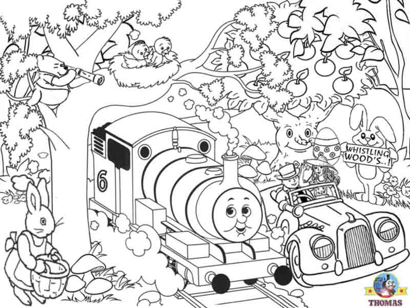 happy easter coloring pages for kids. Kids Happy Easter coloring