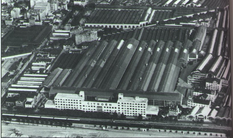 usine citro u00ebn de javel