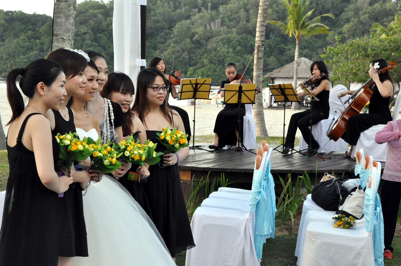 Wedding Prelude Music