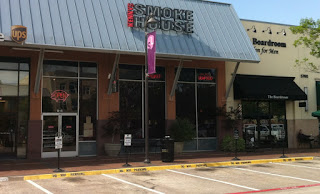 Kenny's Smoke House Smokehouse BBQ Barbecue Bar-B-Que Bar-B-Q Barbeque Plano Dallas DFW Kenny Bowers