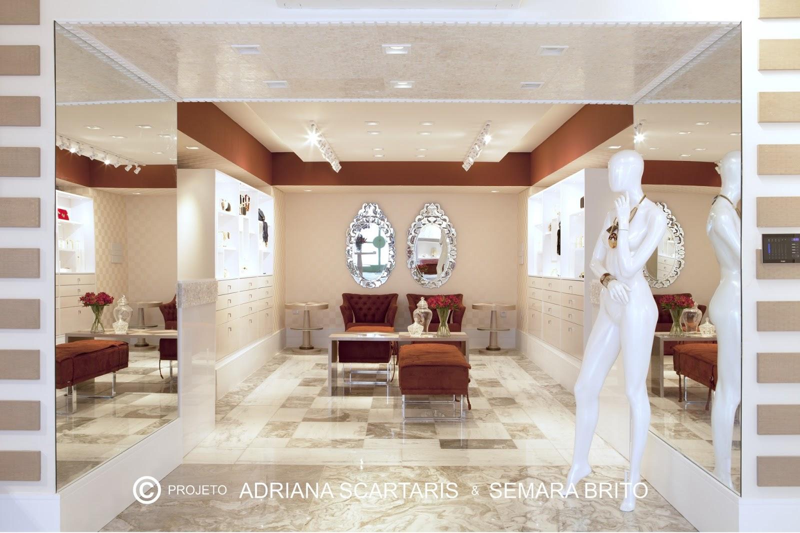 cce644f3c63 DECORARES INTERIORES  Joalheria Casa Cor SP 2015
