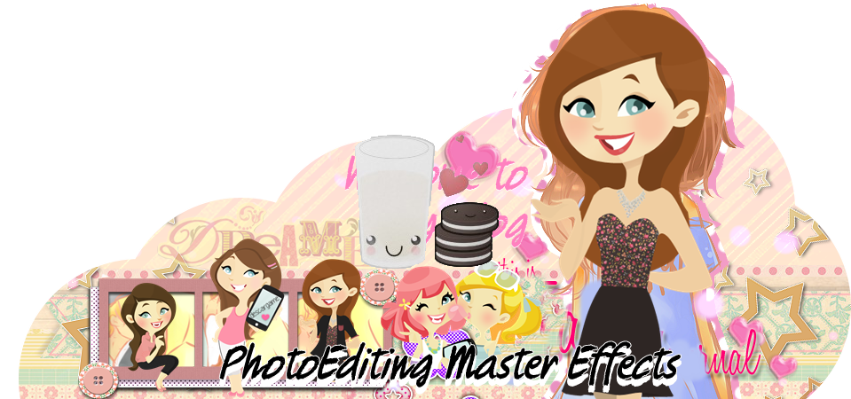 Photoscape Editing Master  Effects